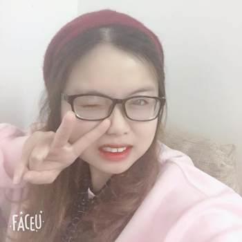 littleghost_Ha Noi_Single_Female