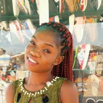yasminmorgan_Greater Accra_Svobodný(á)_Žena