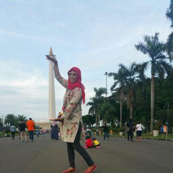 yaninasa_Sulawesi Selatan_Single_Female