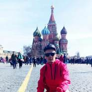 hikmatullosh's profile photo