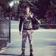 Umidm129's profile photo