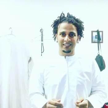 mohamede118882_Ra's Al Khaymah_Alleenstaand_Man