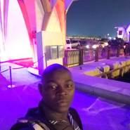 oussenio30895's profile photo