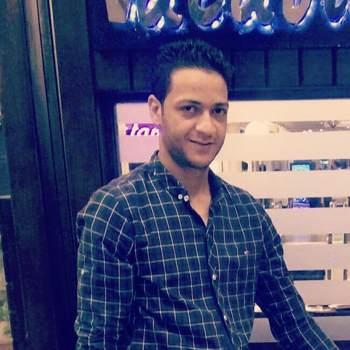 hmd837556_Al Qalyubiyah_Solteiro(a)_Masculino