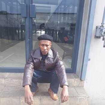 vusic814_Gauteng_Single_Male