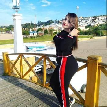 Riima49_Rabat-Sale-Kenitra_โสด_หญิง