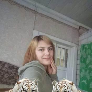 svetlab653077_Hrodzenskaya Voblasts'_Alleenstaand_Vrouw