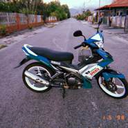 nish732's profile photo