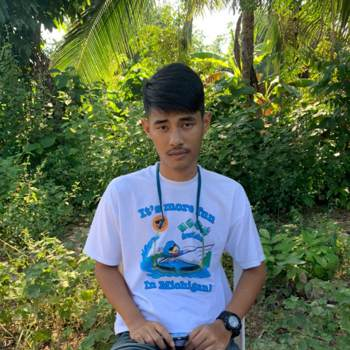 pitchawatp_Saraburi_Độc thân_Nam