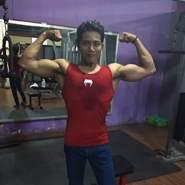 arifs67's profile photo