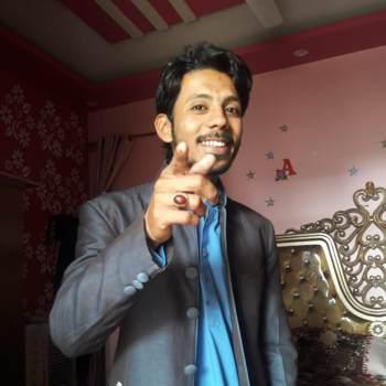 saheels438312_Sindh_Alleenstaand_Man