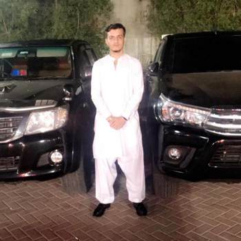 jawedafridi213405_Sindh_Alleenstaand_Man