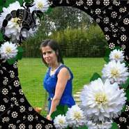 mariajosem850809's profile photo