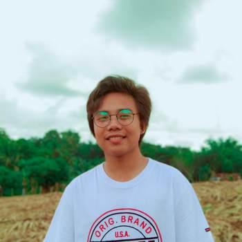 johnpaulb13_Negros Occidental_Single_Male