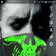 elis768626's profile photo