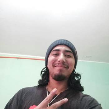 jonathanA371_Coquimbo_Ελεύθερος_Άντρας