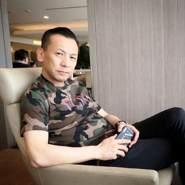wangw43's profile photo