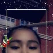 flora986325's profile photo