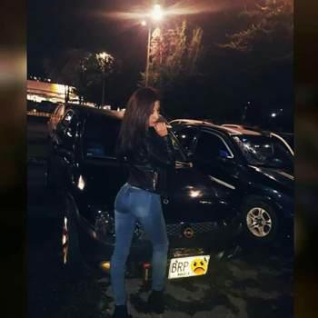 lilak864_Cundinamarca_Bekar_Kadın