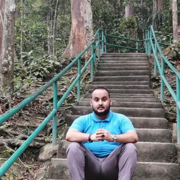 dedo387_Selangor_Single_Pria
