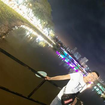 TuanLeez_Ho Chi Minh_Kawaler/Panna_Mężczyzna