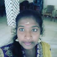 yasotharani's profile photo