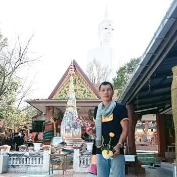 onkw863_Krung Thep Maha Nakhon_Độc thân_Nam