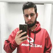 matheush100599's profile photo