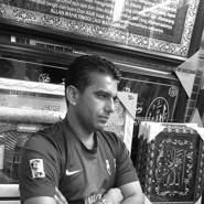 alij869123's profile photo