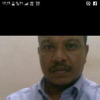 me83551_Khartoum_Egyedülálló_Férfi