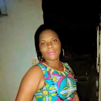 ouattaran507555_Abidjan_Solteiro(a)_Feminino