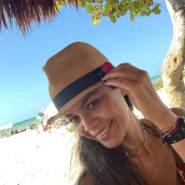 almabekker's profile photo