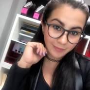kate96743's profile photo