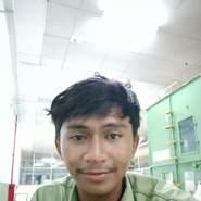 indrak622561's profile photo