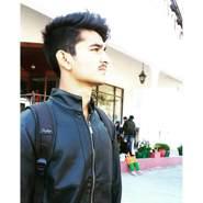 paramveerb's profile photo