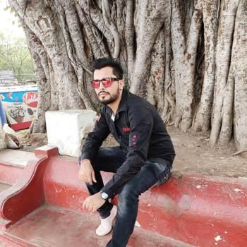 kasammemon_Maharashtra_Svobodný(á)_Muž
