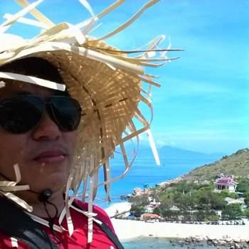 vietd47_Ho Chi Minh_Kawaler/Panna_Mężczyzna