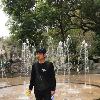 phairatsricharoenta_Taoyuan_Single_Male