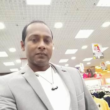 abrahamj965556_Al Wakrah_Alleenstaand_Man