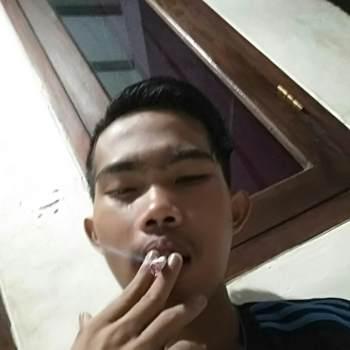agusm36_Jakarta Raya_独身_男性