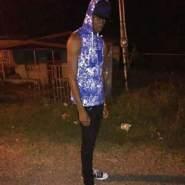kimalib's profile photo