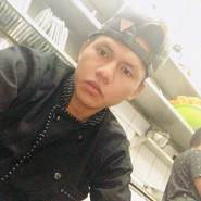 cristianom261796's profile photo
