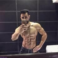 amrk266's profile photo