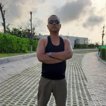 nguyenm368245_Ho Chi Minh_Kawaler/Panna_Mężczyzna