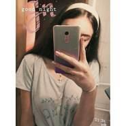 melisiniz04's profile photo