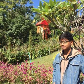 nyans781_Mandalay_Solteiro(a)_Masculino