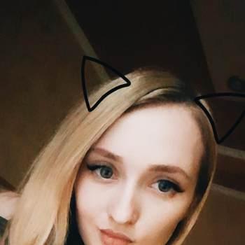 tenderlybae_Zaporizka Oblast_Single_Female
