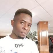simondon133's profile photo