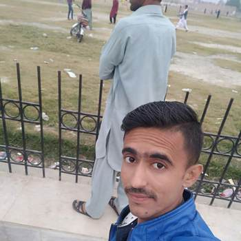 parincj_Sindh_Alleenstaand_Man