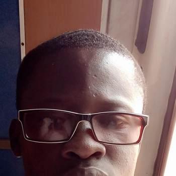 joelt98_Greater Accra_Solteiro(a)_Masculino